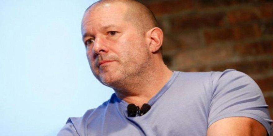 iPhone'un tasarımcısı Apple'a veda ediyor