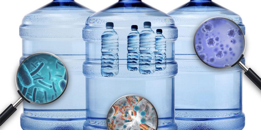 Pet şişeler kansere zemin hazırlıyor