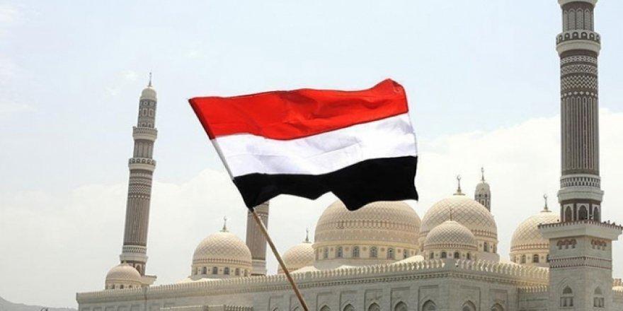 Yemen'de binlerce kişi Bahreyn çalıştayını protesto etti