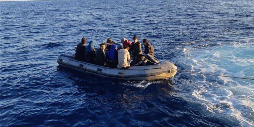 Düzensiz göçmen sorunu AB ülkelerini karşı karşıya getirdi