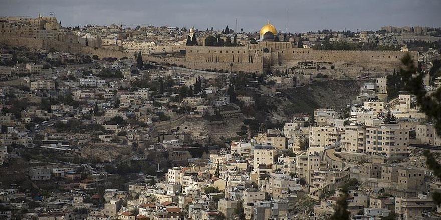 Filistin, Mescid-i Aksa ihlallerinin durması için çağrı yaptı