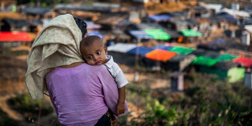 Myanmar'dan Arakanlılara yönelik adım
