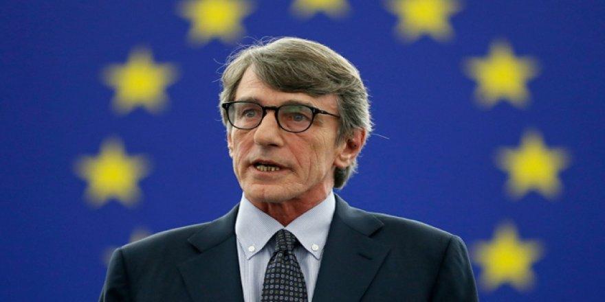 Avrupa'nın yeni lideri bir italyan