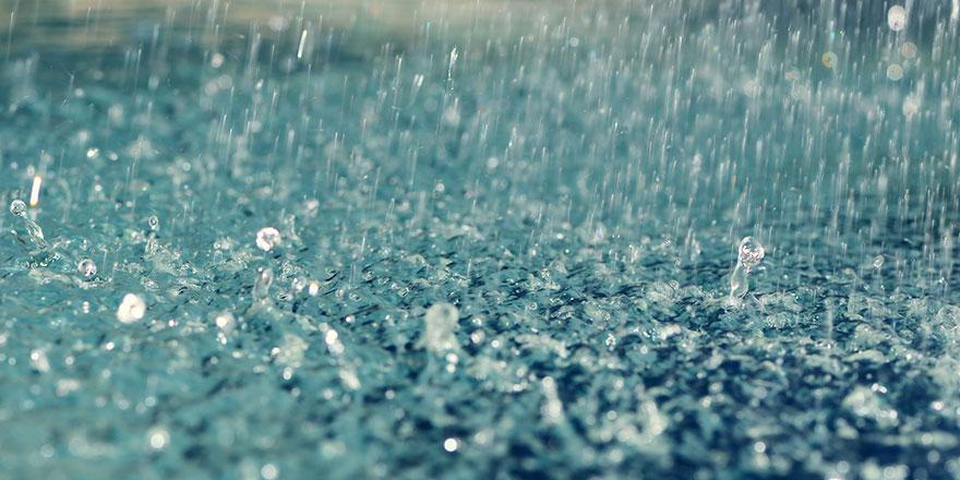Avustralya bu kez şiddetli yağışlarla imtihan oluyor