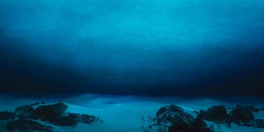 Subhanallah! Okyanusun altında tatlı su havzası bulundu