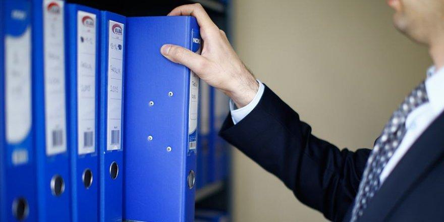 Bürokratik süreci basitleştiren düzenlemeler