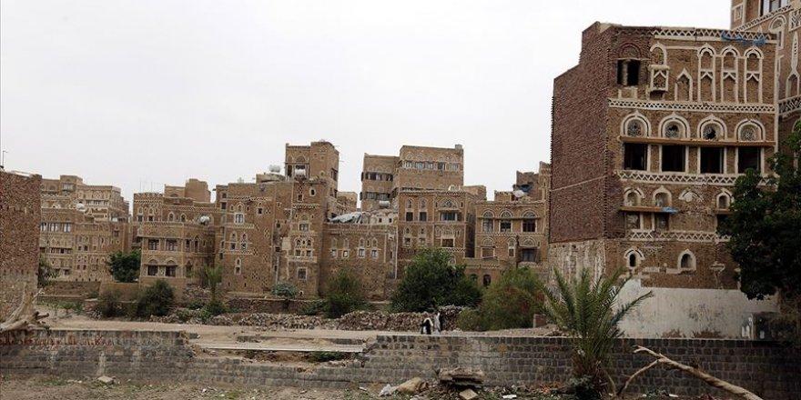Yemen'deki eserler savaş tehdidi altında