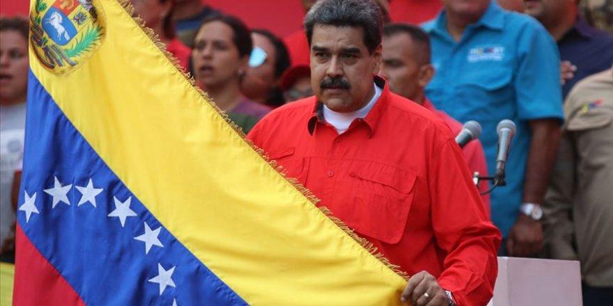 Venezuela'da uzlaşı olabilir
