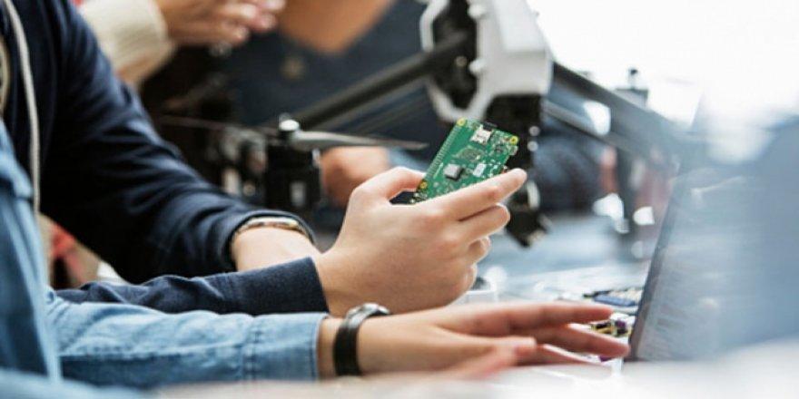 Bursa'daki ileri teknoloji lisesine 60 öğrenci alınacak