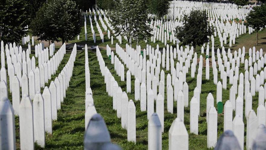 Hollanda Yüksek Mahkemesi Hollanda'yı Srebrenitsa katliamından sorumlu buldu