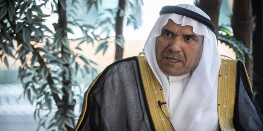 """""""Suudi Arabistan ve BAE bölgemizden elini çeksin"""""""