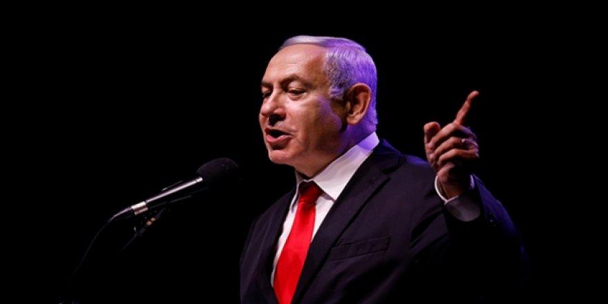 Netanyahu: Batı Şeria'daki Yahudi yerleşim yerleri boşaltılmayacak
