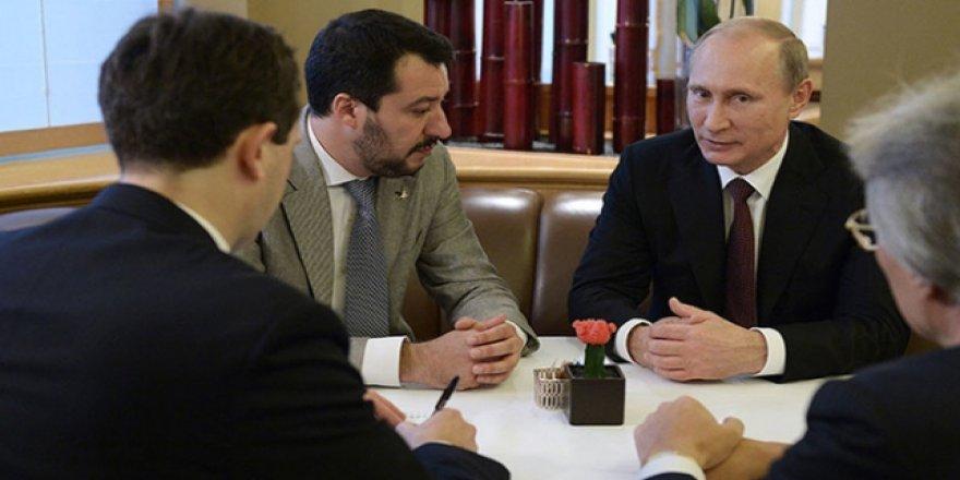 İtalya ile Rusya arasındaki gizli anlaşma iddiası derinleşiyor