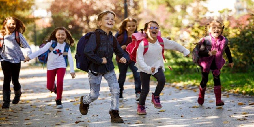 Okullarda yeni tatil düzenlemesi resmileşti