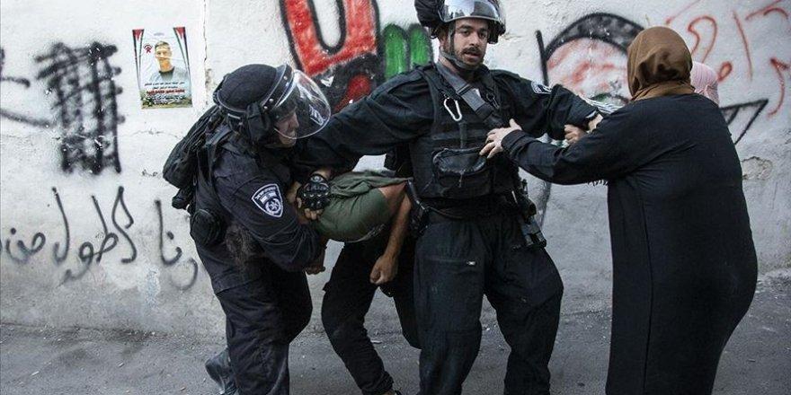 İsrail'in zorbalıkları sürüyor