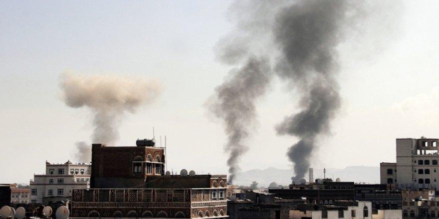 Yemen'de umut veren gelişme