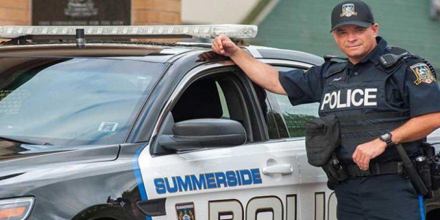 Kanada'da polisinin ilginç isyanı: Fazla kibarsınız!