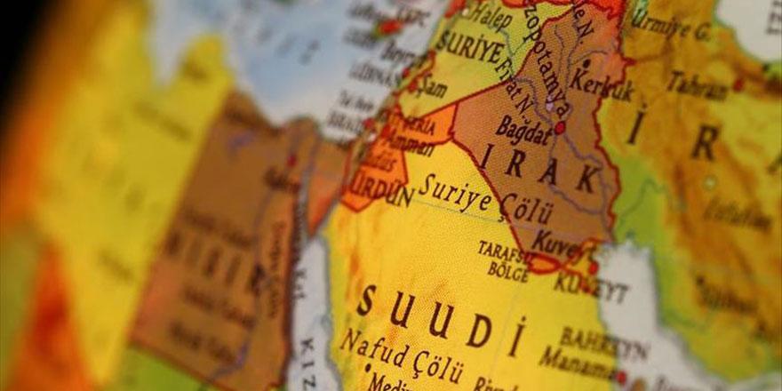 Irak'taki gösterilerde 1,5 ayda 319 kişi öldü