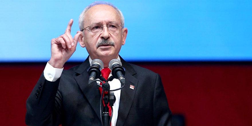 Kılıçdaroğlu: Kararname ile Ayasofya ibadete açılsın bu kadar basit