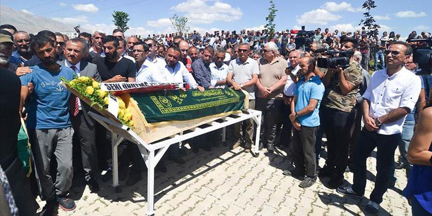 Terör örgütü PKK'nın son kurbanı Ayaz ve Nupelda kardeşler oldu