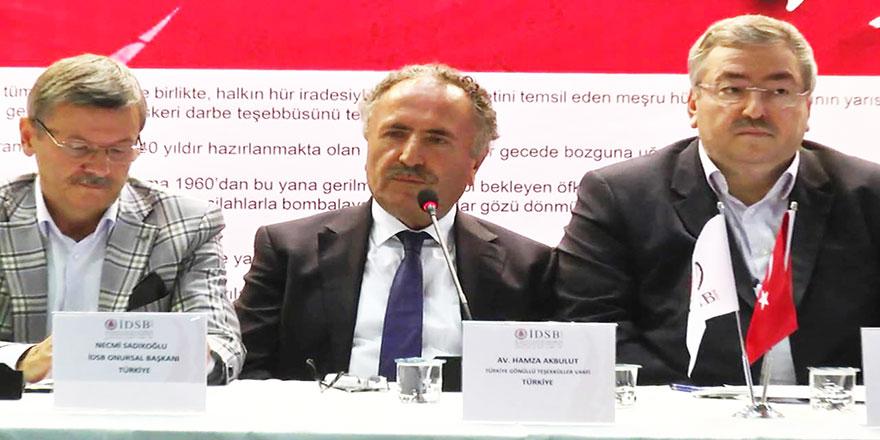 İstanbul Sözleşmesi İslam toplumları için 'truva atı'dır
