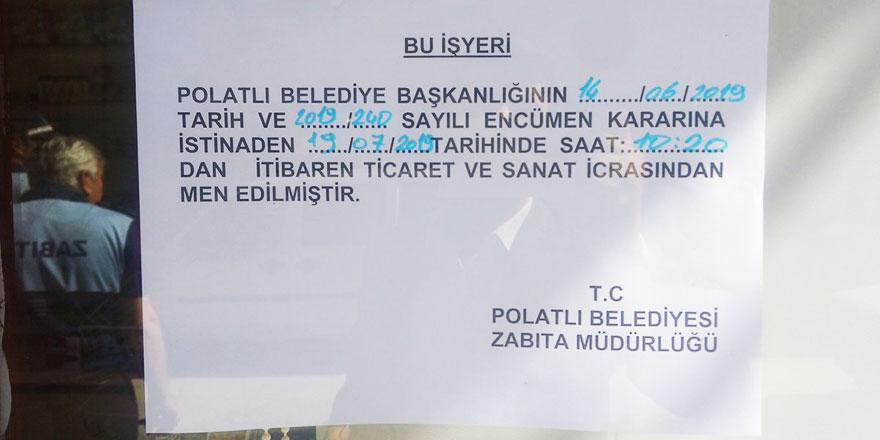 Polatlı'nın Suriyelilere yaptığını Almanya Türklere yapsa?