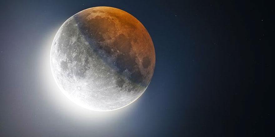 NASA'nın paylaştığı Günün Astronomi Fotoğrafı