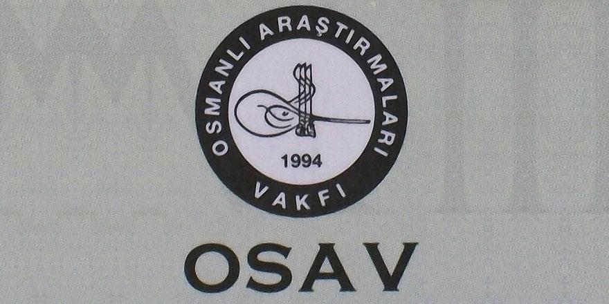 Osmanlı Araştırmaları Vakfı gençlere ücretsiz kitap dağıtacak