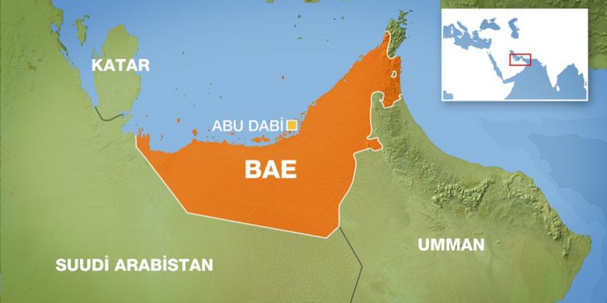 İsrail ile BAE arasında istihbarat alanında büyük iş birliği