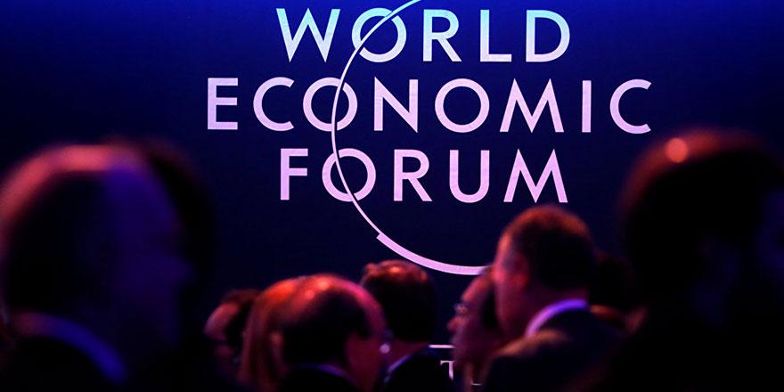Dünya Ekonomi Forumu: İş dünyası ve siyaset kadınlara yaramıyor