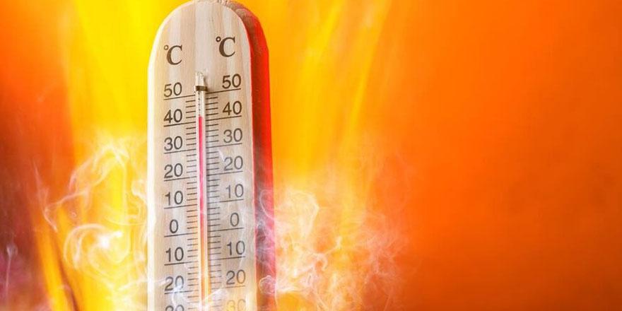 Doğu'da sıcaklık 2 ila 3 derece düşecek