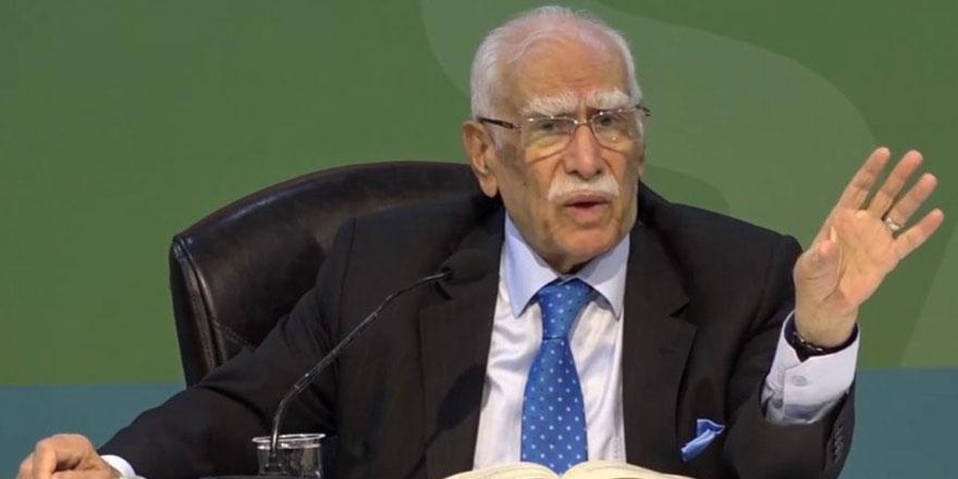 İlahiyat Profesörü Emin Işık vefat etti