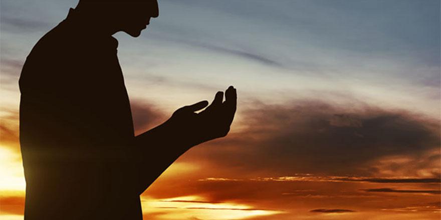 Kırk yaşında okunması gereken dua