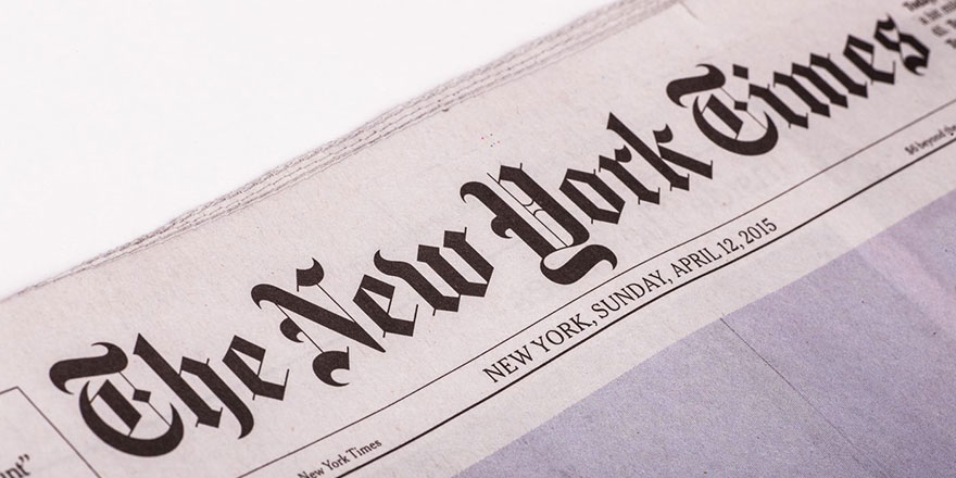 New York Times: Kovid-19 Asya'dan değil, Avrupa'dan geldi