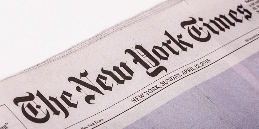 New York Times'tan Fransa'ya Müslüman çocuk eleştirisi