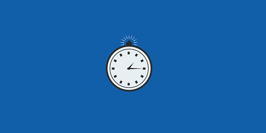 Bu saati büyütünce namaz görünüyor!