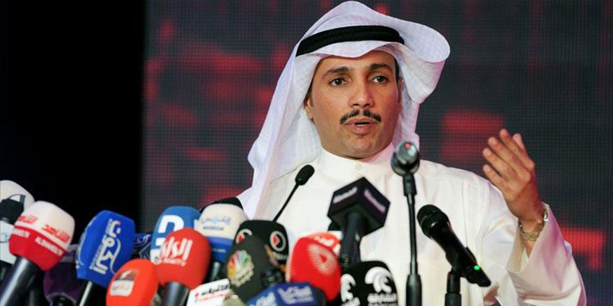Kuveyt Meclis Başkanı: İsrail sadece güçten anlar, harekete geçelim