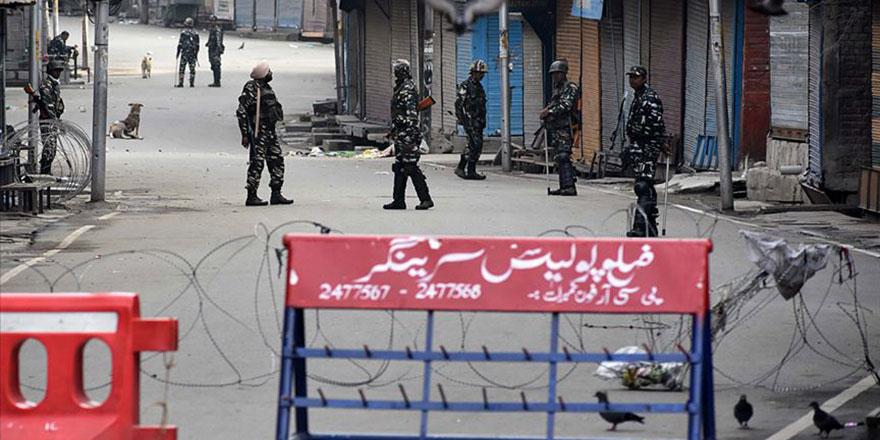 Pakistan Dışişleri Bakanı'ndan BM'ye 'Keşmir' mektubu