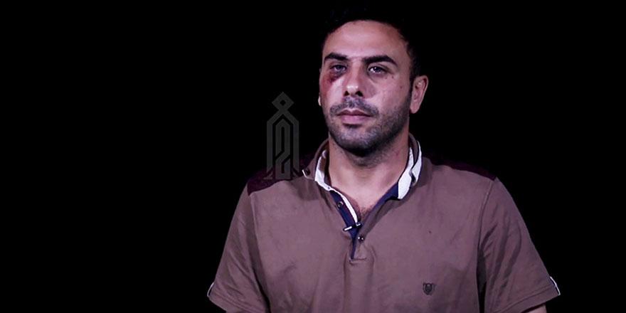 Esed'in esir alınan pilotu: İdlib'teki sivil katliamını Rusya koordine ediyor