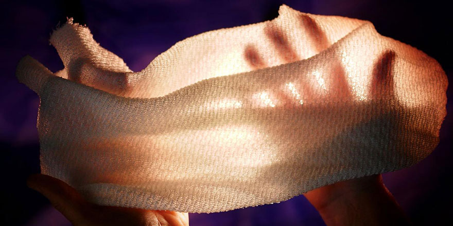 Yazın serinleten, kışın ısıtan akıllı kumaş üretildi