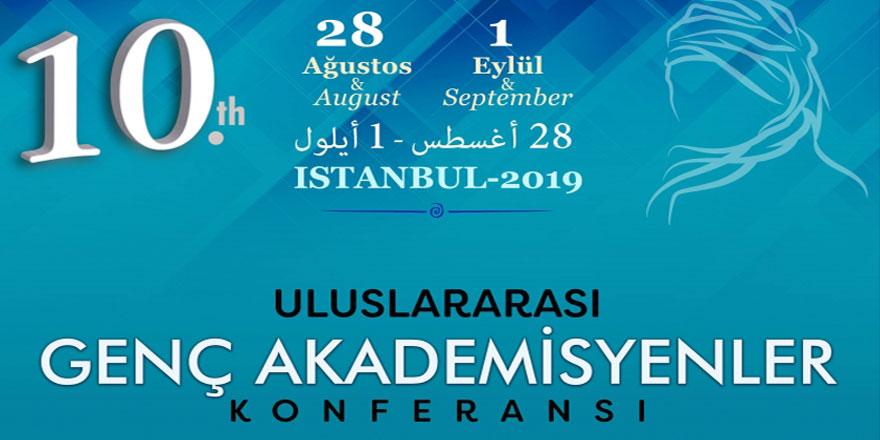Uluslararası Lisansüstü Risale-i Nur Çalışmaları Konferansı başlıyor
