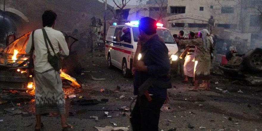 Müslüman BAE, Müslüman Yemen'i bombaladı: 300'den fazla ölü ve yaralı