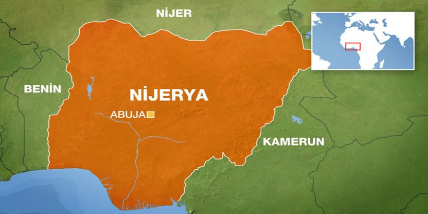 Nijerya'da Boko Haram terör örgütü 19 kişiyi öldürdü