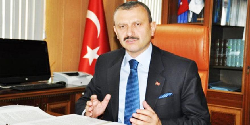 İzmir Müftüsü, Atatürk'ü dindar ilan etti