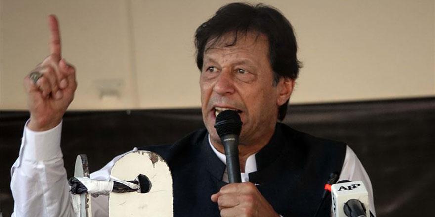 Pakistan Başbakanı: ABD Afganistan'da işleri gerçekten berbat etti