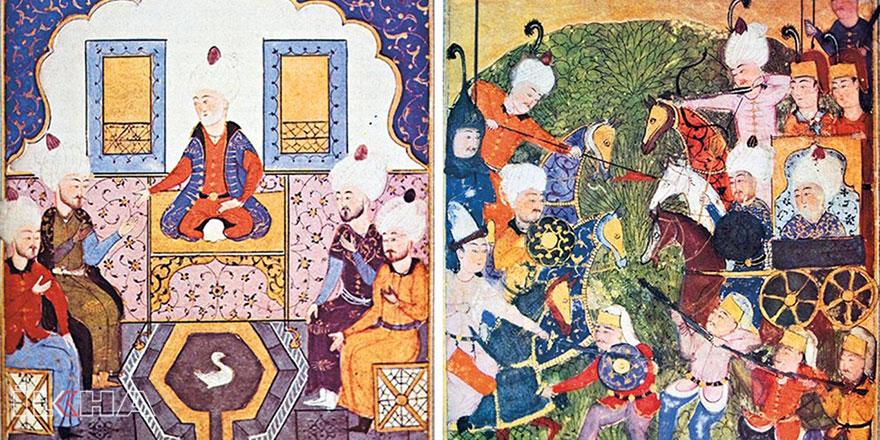 Bediüzzaman'ın hemşehrisi âlim Şükrî-i Bitlisî