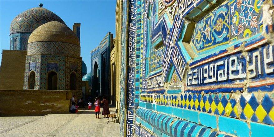 Özbekistan Türk Keneşi kurulmasına ilişkin anlaşmaya onay verdi