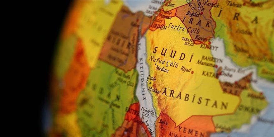 Arap ülkeleri Saudi Aramco saldırısını kınadı