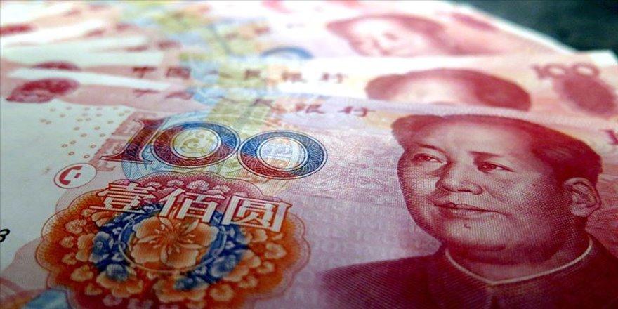 Kara bulutlar Çin ekonomisi üzerinde toplanıyor