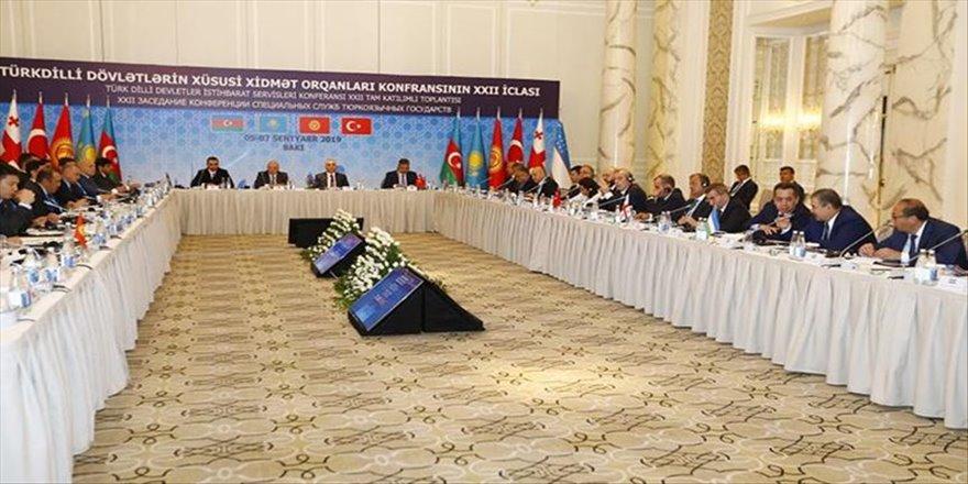 Kazakistan Özbekistan'ın Türk Konseyine üye olma kararından memnun